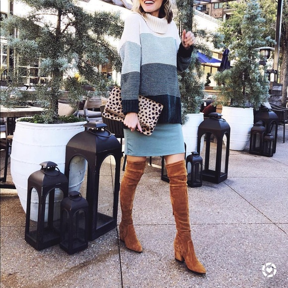 Goodnight Macaroon Shoes Goodnight Macaroon Tan Marlo Boots Poshmark Shop the latest street style fashion at goodnight macaroon! goodnight macaroon tan marlo boots